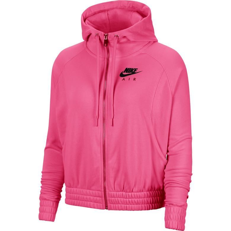 Nike Sportswear Air Kadın Pembe Sweatshirt