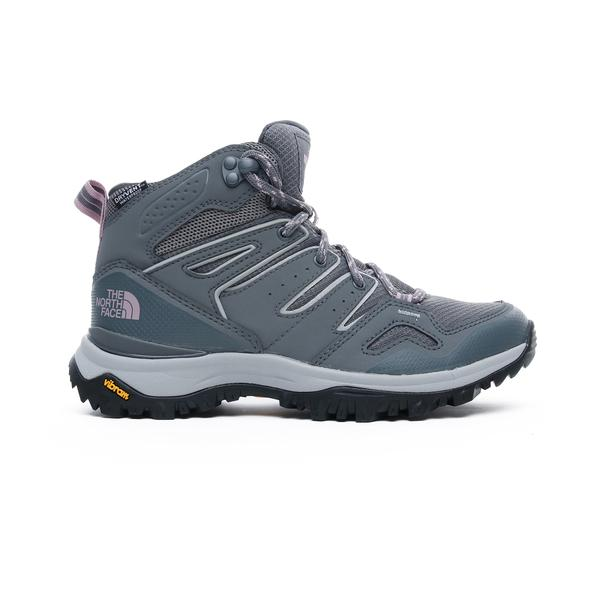The North Face Hedgehog Fastpack II Mid Wp Kadın Gri Bot