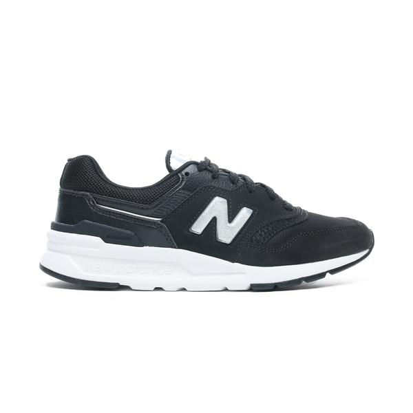 New Balance 997H Kadın Siyah Spor Ayakkabı