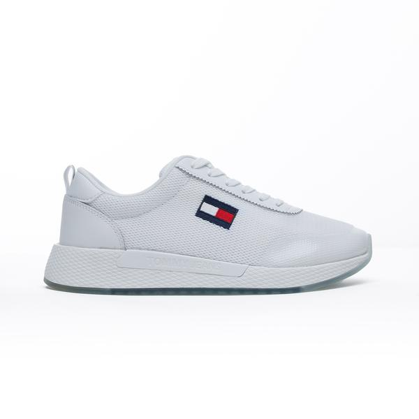 Tommy Hilfiger Tommy Jeans Flexi Kadın Beyaz Spor Ayakkabı