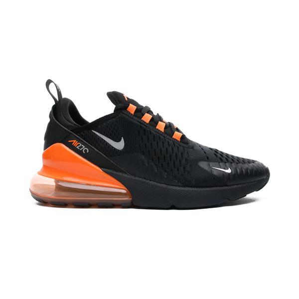 Nike Air Max 270 Erkek Siyah Spor Ayakkabı
