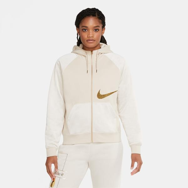 Nike Kad?n Beyaz Sweatshirt