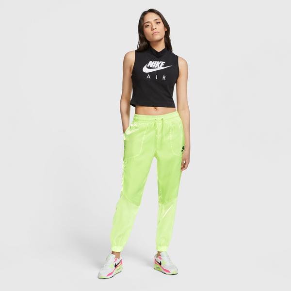 Nike Kadın Sarı Eşofman Altı