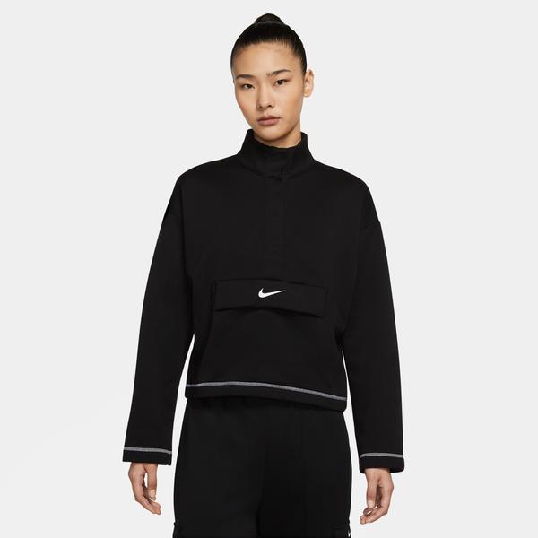 Nike Kadın Gri T-Shirt