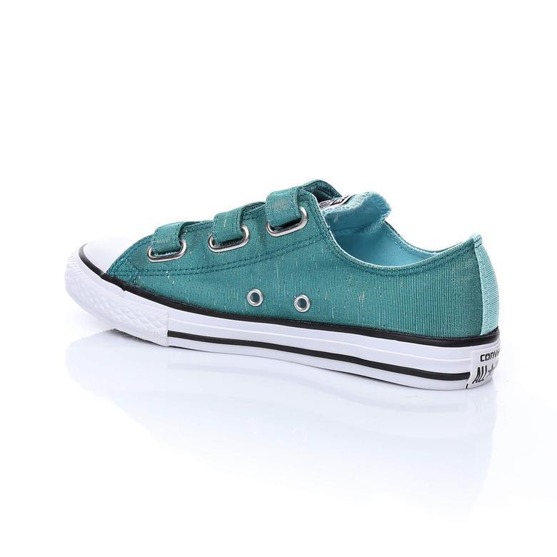 Converse Çocuk Beyaz Sneaker