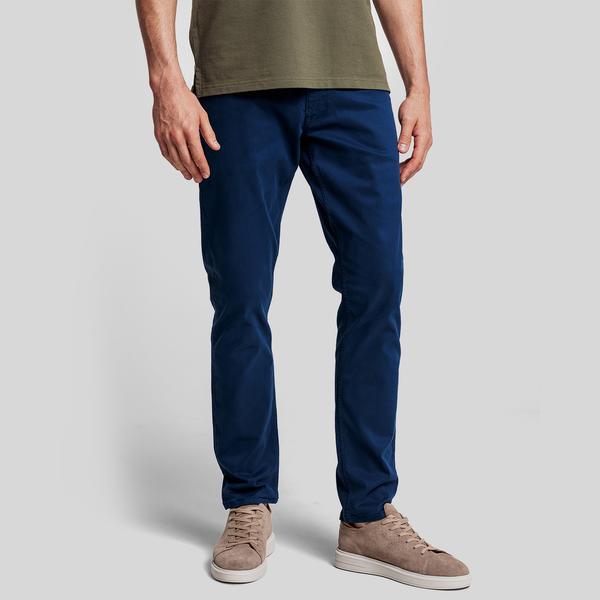 GANT Erkek Mavi Pantolon