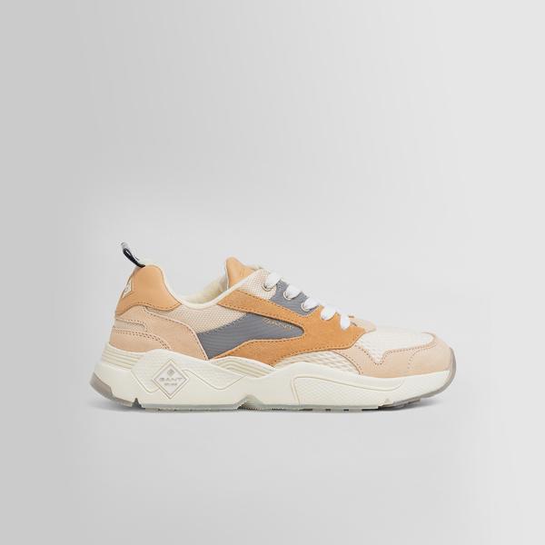 GANT Kadın Bej Sneaker