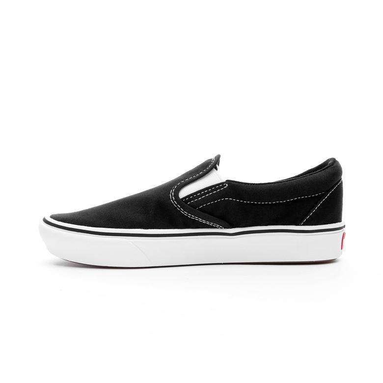 Vans ComfyCush Slip-On Unisex Siyah Sneaker