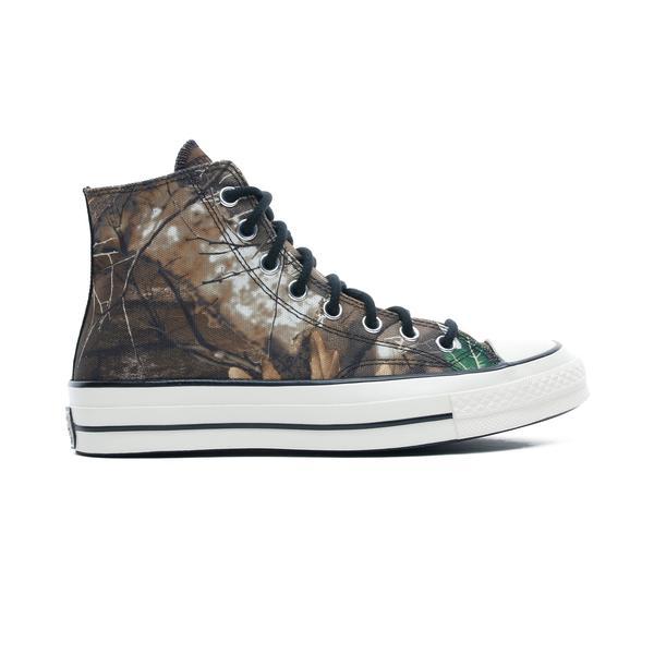 Converse Chuck 70 Hi Unisex Kahverengi Sneaker