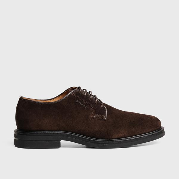 GANT Erkek Fargo Kahverengi Ayakkabı