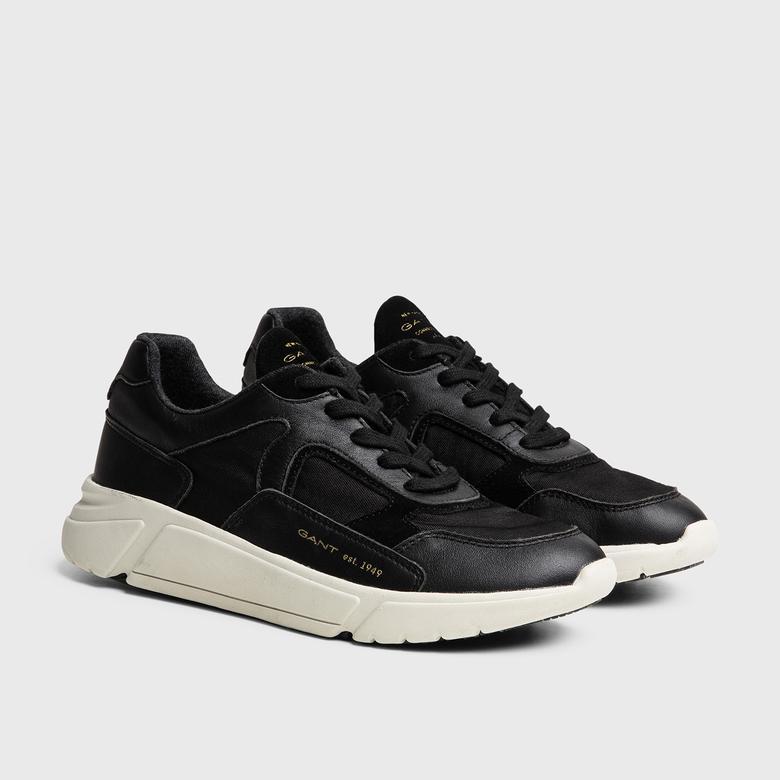 GANT Kadın Madison Siyah Sneaker