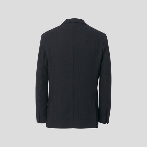 Gant Erkek Lacivert Slim Ceket