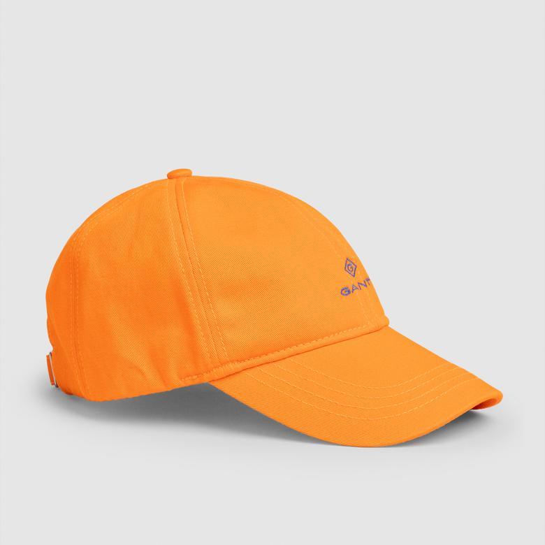 Gant Erkek Turuncu Şapka