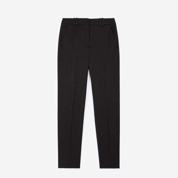 The Kooples Kadın Siyah Pantolon