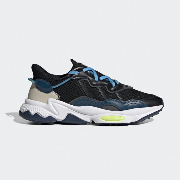 adidas Ozweego Erkek Siyah Spor Ayakkabı
