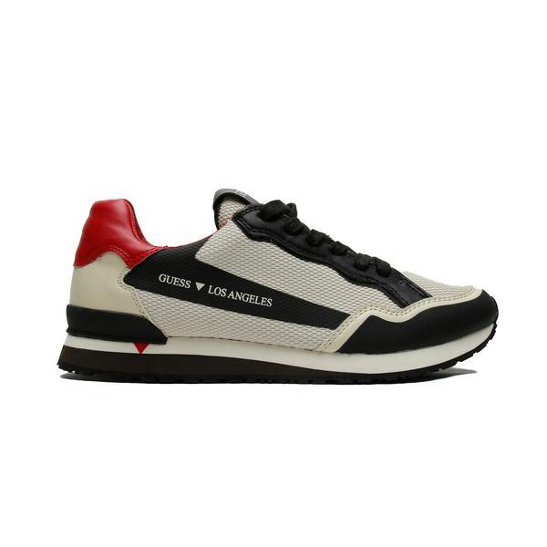 Guess Genova Erkek Krem Günlük Ayakkabı