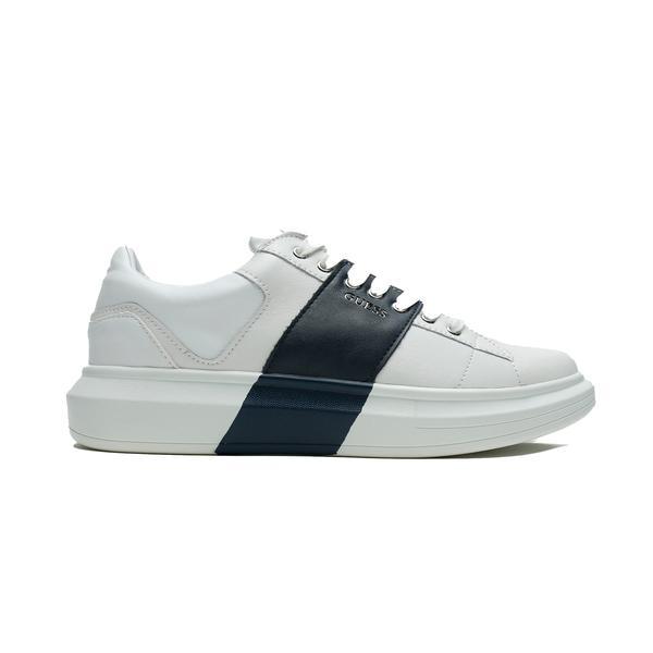 Guess Salerno II Erkek Beyaz Günlük Ayakkabı
