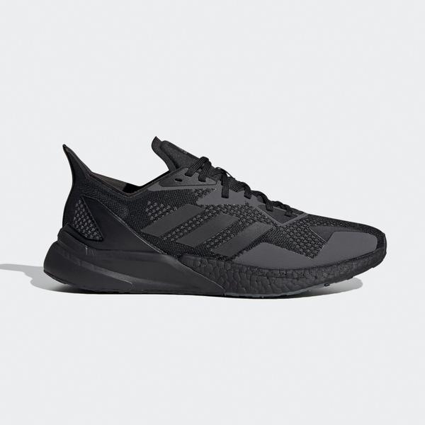 adidas X9000L3 Erkek Siyah Spor Ayakkabı