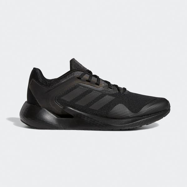 adidas Alphatorsion Erkek Siyah Spor Ayakkabı