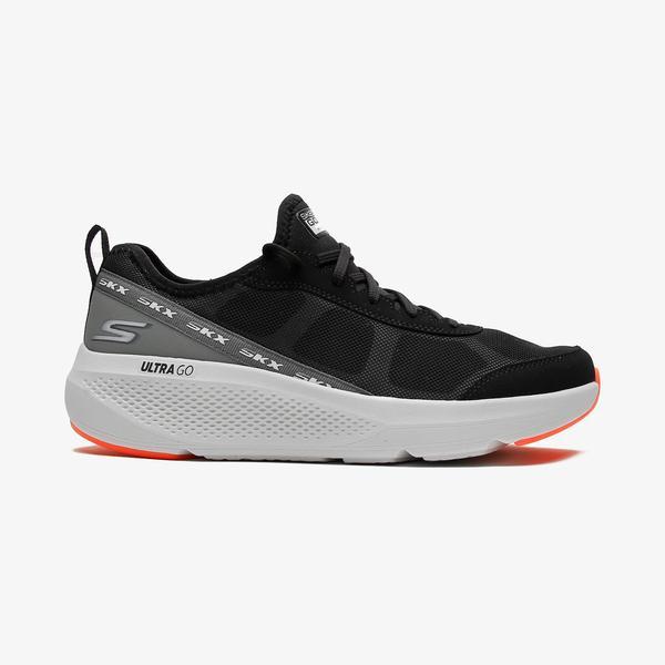 Skechers Go Run Elevate Erkek Siyah Spor Ayakkabı