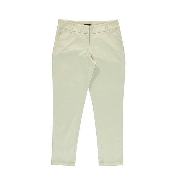 Nautica Giyim Beyaz Pantolon