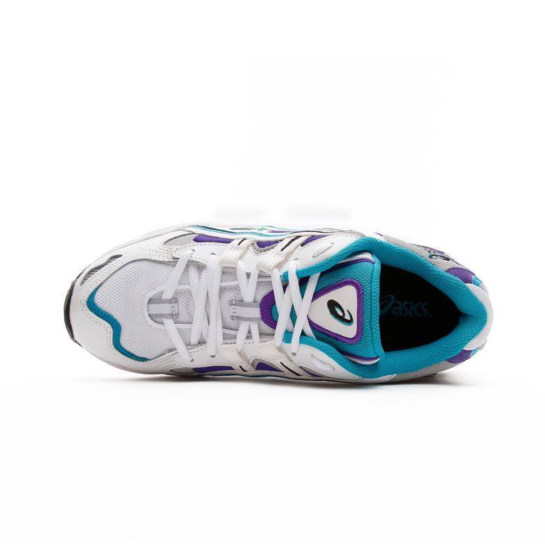 Asics Kadın Beyaz Sneaker