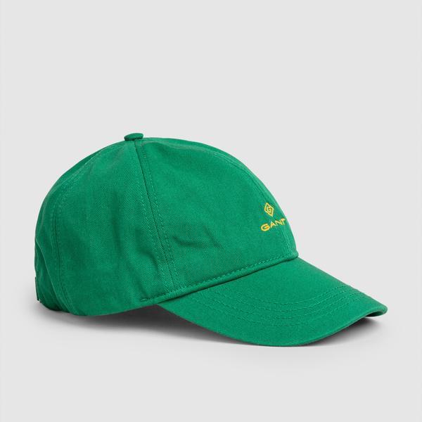 Gant Erkek Yeşil Şapka